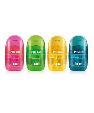 Afilaborra Compact Look -MILAN