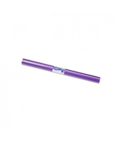 Rollo forro adhesivo violeta 0,5x20 m- A