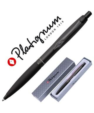 Bolígrafo nº9 Negro 50388