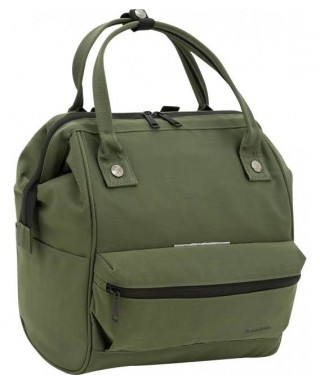 Mochila/bolso Paris mini verde SPORTANDEM