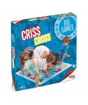 Crisscross gigante