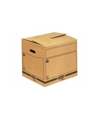 Caja transporte Cargo Box- FELLOWES - 6206402