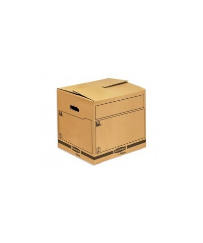 Caja transporte Cargo Box- FELLOWES - 6206402