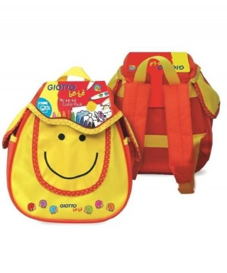 Mochila Giotto be-be my color pack
