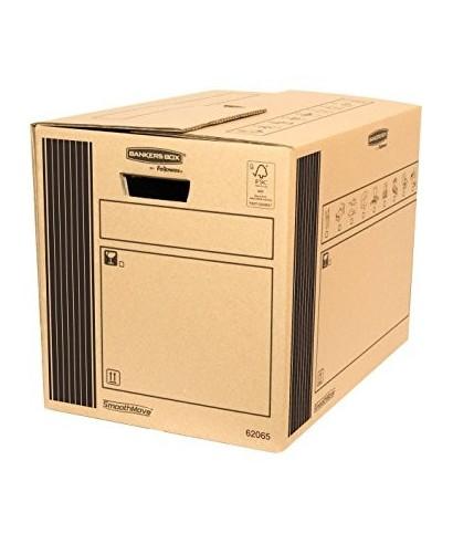 Caja transporte Cargo Box FELLOWES 6206502