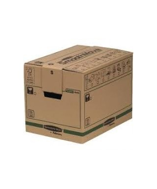 Caja transporte Cargo Box- FELLOWES - 6205201
