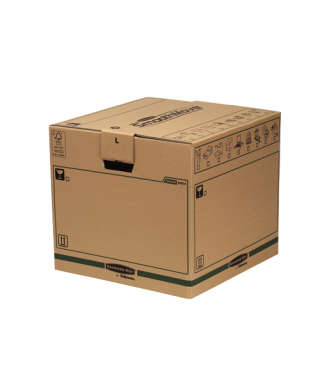 Caja transporte Cargo Box- FELLOWES - 6205301