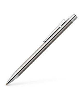 Bolígrafo Neo Slim Acero pulído 342020