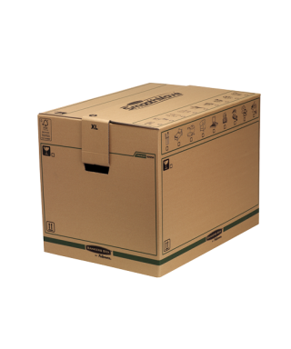 Caja transporte Cargo Box- FELLOWES - 6205401