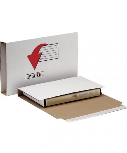 Caja envíos postales FELLOWES 7272902