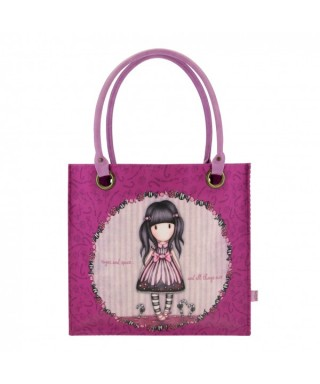 Bolsa shopper Gorjuss sugar and spice...