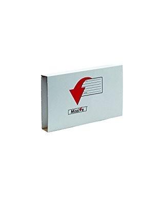 Caja envíos archivadores- FELLOWES - 7273101