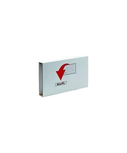Caja envíos archivadores FELLOWES 7273101