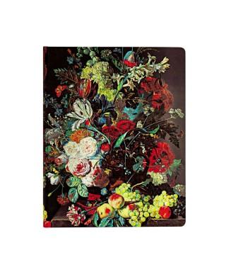 Cuaderno Van Huysum Ultra