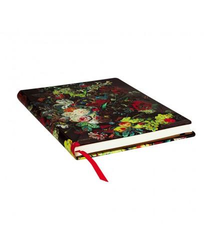 Cuaderno Van Huysum Mini. PAPERBLANKS