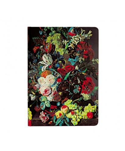 Cuaderno Van Huysum Midi