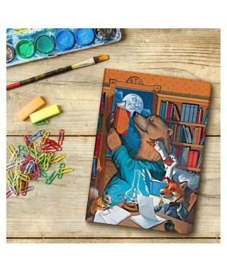 Cuaderno cuentos para dormir Midi