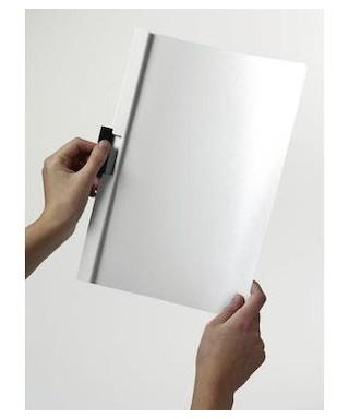 Dossier duraclip blanco 60 h