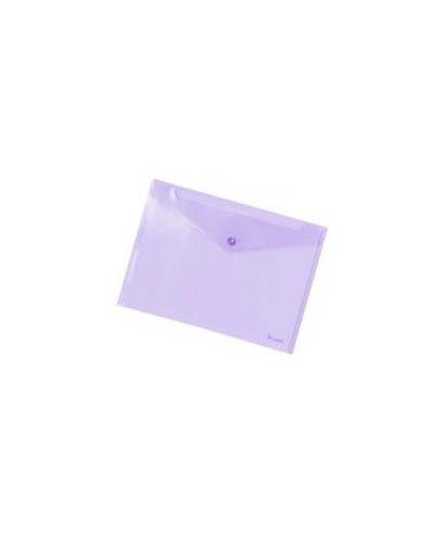 sobre velcro 160*120 violeta