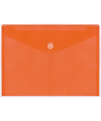 Sobre velcro naranja grafoplas