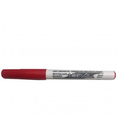 Rotulador pizarra rojo- BIC - 1741 03