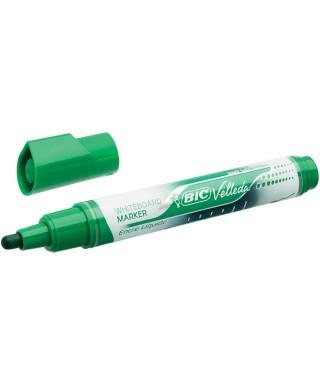 Marcador pizarra velleda Liquid verde- 3