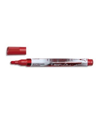 Marcador pizarra velleda Pocket rojo- BI