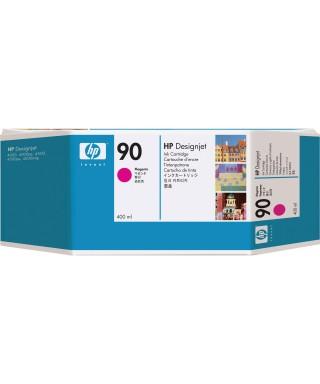 Cartucho HP nº 90 Magenta C5063A
