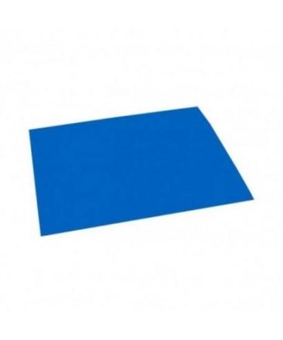 Hoja goma Eva 2mm 40x60 Azul medio
