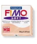 Pasta Fimo soft 56gr carne STAEDTLER