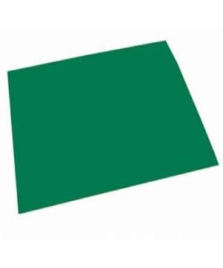 Goma eva adhesiva verde 40x60