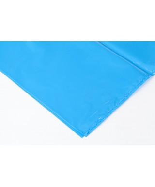 Disfraz bolsa 56x70 azul claro