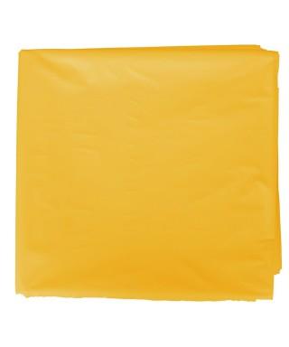 Disfraz bolsa 56x70 amarillo