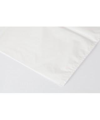 Disfraz bolsa 56x70 blanco