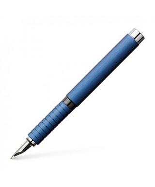 Estilográfica essentio alum Azul 9148440