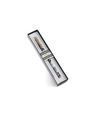 Bolígrafo de gel en caja