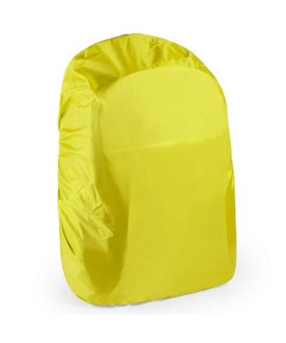 Fundas para mochilas impermeables amaril