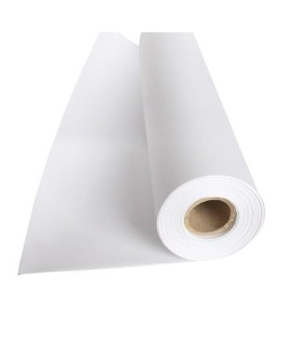 Papel Kraft 1x3m Nature life blanco APLI