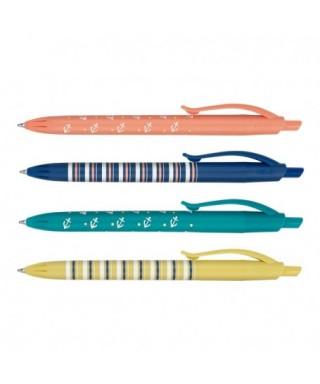 Bolígrafo P1 diseño camaleón MILAN