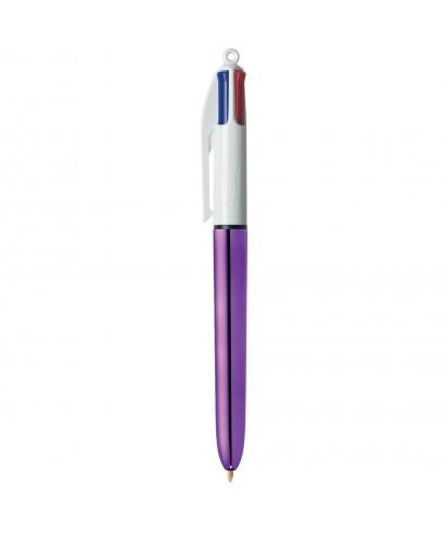 Bolígrafo cuatro colores