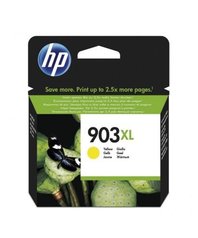 Cartucho tinta Amarillo HP 903XL