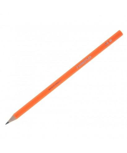 Lápiz Wopex HB neón naranja STAEDTLER