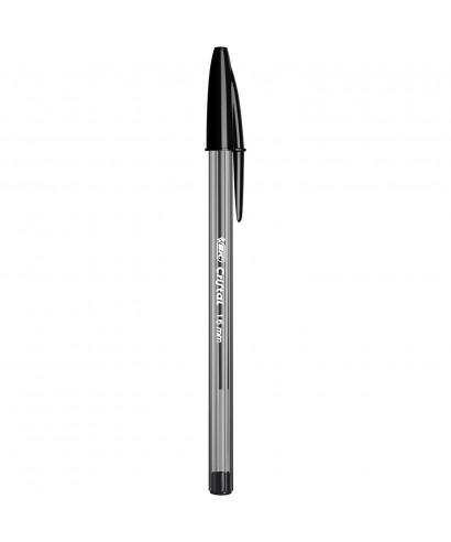 Bolígrafo bic 1,6 azul