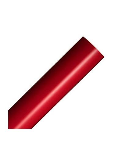 rollo papel adhesivo rojo