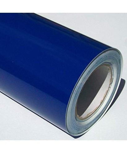 Rollo forro adhesivo azul 0,5x20 m