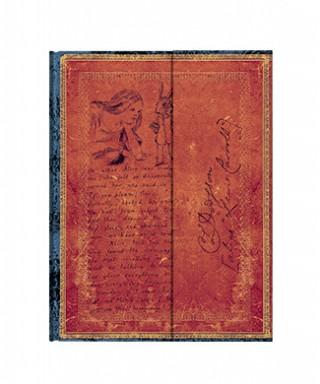 Cuaderno Embellished Manuscripts Lewis C