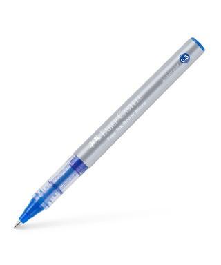 Roller 3485 Faber-Castell Azul 0.5