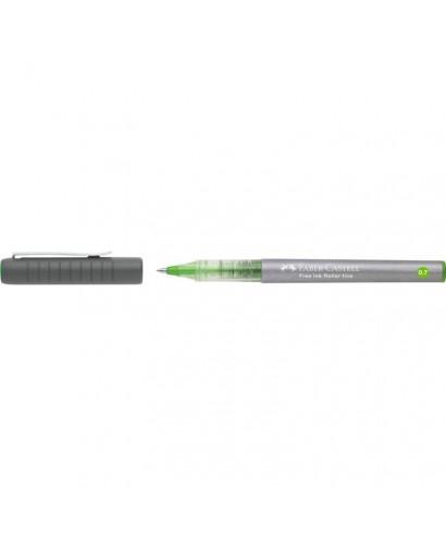 Roller 3481 Verde claro 0.7 FABER-CASTELL