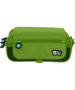 Portatodo triple Bits&Bobs Verde
