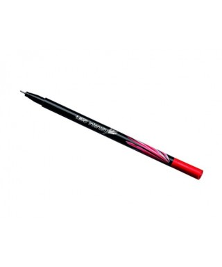 Rotulador Bic Intensity rojo BIC